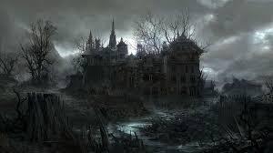 Best Dark House