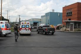 police release name from fatal industrial accident at dresser rand