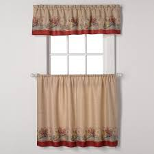 Kohls Magnetic Curtain Rods by Curtains Ideas Kitchen Curtain Sets Clearance Pictures Of