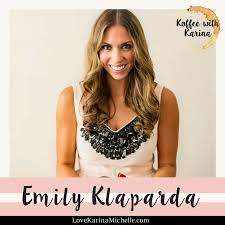 Emily Klaparda Is The Blogger And Owner Of Entertaining With Her Blog Aims To Help Everyday Woman Turn Into Hostess Mostest