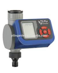 Hose Faucet Timer Wifi by Water Timer Water Timer Suppliers And Manufacturers At Alibaba Com