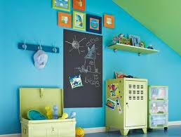 peinture chambre d enfant une peinture ardoise aimantée dans la chambre d enfant ardoise