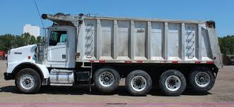 2000 Kenworth T800 Dump Truck   Item J2191   SOLD! September... Kenworth T800 Dump Trucks In Virginia For Sale Used On Kenworth Dump Truck Truck Market 1994 Youtube Images Of 2005 2015 2599mo Leasemarket Equipment Quint Axle For Sale Dogface Heavy Sales In Florida Utah Nevada Idaho Trucks For Sale In Ms 2011 1219