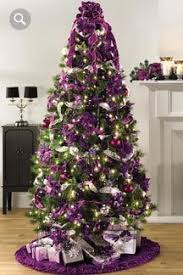 Kmart Christmas Trees Jaclyn Smith by Midnight Clear Themed Christmas Tree By Jaclyn Smith Love This