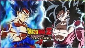 FR Dragon Ball Z Budokai Tenkaichi 4 Episode 13