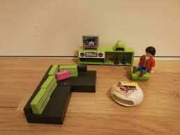 playmobil 5584 wohnzimmer