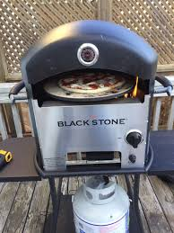 Blackstone Patio Oven Manual by Unique Pacific Living Plss Gas Stainless Steel Outdoor Pizza Oven