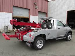 Towing Equipment, Flat Bed Car Carriers, Tow Truck Sales