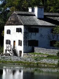 100 Sleepy Hollow House Philipsburg Manor In The Village Of New York