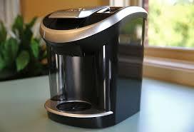 The Keurig Vue V700 Is Massive In Comparison To Nespresso VertuoLine Colin West McDonald CNET