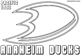 More From Site NHL Coloring Pages