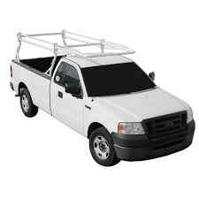 Universal Full Size Bed Pickup Truck Ladder Rack With Long Cab ...