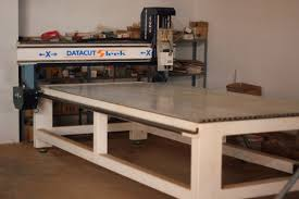 cnc router smart technologies india