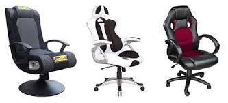 fauteuil de bureau gaming la chaise de bureau guide gratuit pour bien choisir
