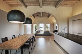 100 Modern Italian Villa 15th Century Renovation By CMT Architects