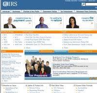 irs screenshot