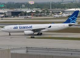 air transat nantes montreal j ai testé pour vous le vol montréal avec air transat