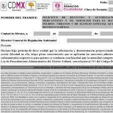 Trámite De Placas En La CMDX Conoce Cómo Hacerlo