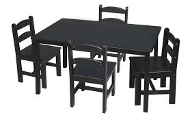 Toddler Table & Chair Sets - Furniture | OJCommerce