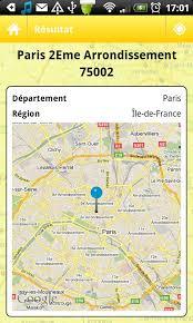 code postal de plaisir code postal gratuit applications android sur play