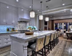 Kitchen Ideas White Coastal Design Pendant Lighting Are From Visual Comfort