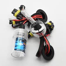 yeslight dc 12v 35w h1 headlights xenon hid conversion kit l