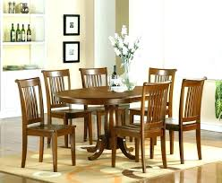 Solid Wood Dining Room Furniture Black Kitchen Table Lovely Chairs Wooden Light