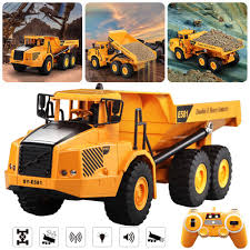 100 Large Dump Trucks Super Deal 2c82f Toy Car Model Remote Control
