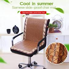 Presyo Ng Rattan Slide Proof Chair Cushion Summer Cooling ... Leather Office Chair Cover Beandsonsco View Photos Of Executive Office Chair Slipcovers Showing 15 Melaluxe Cover Universal Stretch Desk Computer Size L Saan Bibili Help Gloves Shihualinetm Cloth Pads Removable Gallery 12 20 Size Washable Arm Slipcover Rotating Lift Covers Chairs Without Arms Ikea Ding Room Slipcover Eleoption Seat High Back Large For Swivel Boss Lms C Best With Lumbar Support Small