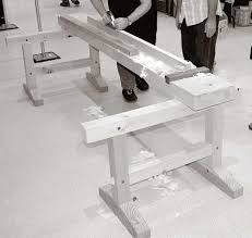 a japanese workbench popular woodworking magazine