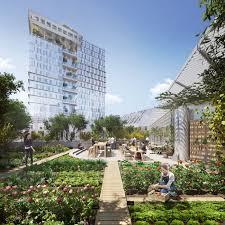 siege social vinci jean paul viguier architecture projet siège social de vinci
