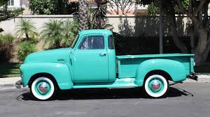 1954 Chevrolet 3100 5-Window Pickup | T182 | Monterey 2017 White Green And Rusty 1954 Chevy 3100 41 Fresh 1949 Truck Restoration Rochestertaxius Baylor University 1950 By Shoals Bodyshop In Pickup Precision Car Truck Metalworks Classics Auto Speed Shop 3600 Fully Restored Image Of Dash K10 Restoration Customers Rides Dr Js Rx 1953 Youtube Edward Azzopardi Lmc Life 3800 Custom Trucks Oregon Exotic Awesome Chevrolet Other