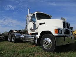 100 Day Cab Trucks For Sale 2006 MACK CHN613 In Thomson Georgia TruckPapercom