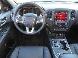 2015 Dodge Durango Captains Chairs by Test Drive 2014 Dodge Durango R T The Daily Drive Consumer
