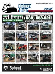 Floor Trader South Okc by Machinery Trader