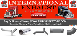 100 Truck Exhaust Stacks For Big S Pipe Store