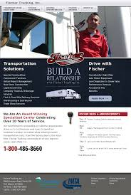 Fischer Trucking Competitors, Revenue And Employees - Owler Company ...