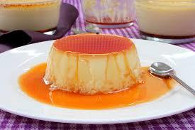 recette avec des oeufs dessert les oeufs au lait فلان بالبيض les joyaux de sherazade