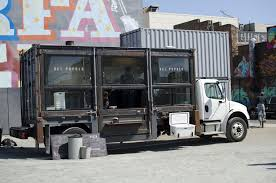 100 The Best Truck In The World Ten Weirdest Food S The Studio Pinterest