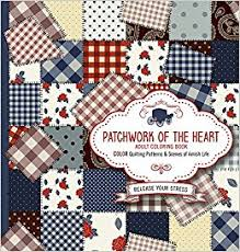 Amazon Patchwork Of The Heart