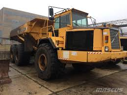 100 Articulated Truck Used Volvo A 40 Articulated Dump ADT Year 2000 Price US