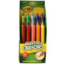 Crayola Bathtub Fingerpaint Soap By Play Visions by Amazon Com Crayola Bath Time Fun Bundle Including Bathtub