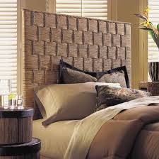 Bamboo Headboards For Beds by Fashionable Bedrooms With These Headboard Decorating Ideas