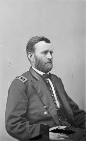 Ulysses S Grant By American Photographer