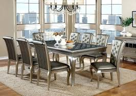 Modern Dining Room Furniture Chair Covers Set Of 6 Cushions 4 Chairs For Sale Home Design