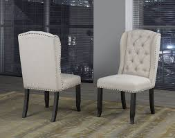 Memphis Dining Chair With Nail Head Trim, Set Of 2, Beige Chair Custom Upholstered Ding Chairs Awesome Tufted Safavieh Amanda Linen With Nail Heads Set Of 2 Back Faux Leather Light Brown Bonded Pu Accent Sensational Inspiration Ideas Nailhead Trim Julia Cream Head Roundhill Fniture C169cc Button Solid Wood Wingback Hostess Charcoal Broome Side W Nickel Of Mcr4716bset2 By With Perfect Fishing Fabric Room Home Design Ilbert