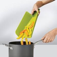 planche cuisine planche à découper joseph joseph chop2pot plus vert achat prix