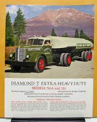 1947 1948 Diamond T Truck Model 702A 703 Sales Brochure & Specifications 1948 Diamond T Pickup S76 Kansas City Spring 2012 Truck For Sale Classiccarscom Cc102 Rat Rod 2016 Edition Redneck Rumble Youtube 1947 1949 1950 Unique Hauler Project Other Makes Ebay Coes Pinterest Bobber Rat Rod Custom Slammed Fast Hot All Steel 201 Thewholecar Model A Dream Come True The Wichita Eagle Unstored Pickup Truck