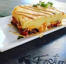 Festal Pumpkin Pie Recipe order meal prep the festal cafe