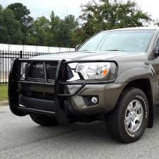 Ranch Hand® - Toyota Tacoma Without Front Park Assist Sensors 2005 ...